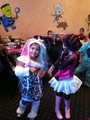 abigail - monster-high photo