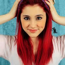 ariana cutezy!!! : )
