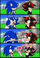 aww!! Lolz ^-^ - sonic-funny photo