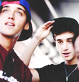 beau brooks and jai brooks ♥♥ - janoskians photo