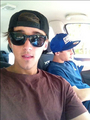 beau brooks ♥♥ - janoskians photo