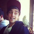 beau brooks ♥♥ - the-janoskians photo
