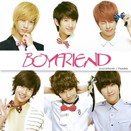 boyfriend 2011