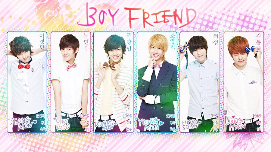Sistar Bora Wallpaper Boy friend images boyf...