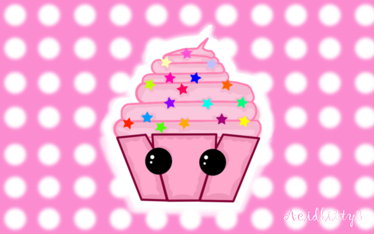 Cupcake123 Images Cute Cupcake HD Wallpaper And Background Photos