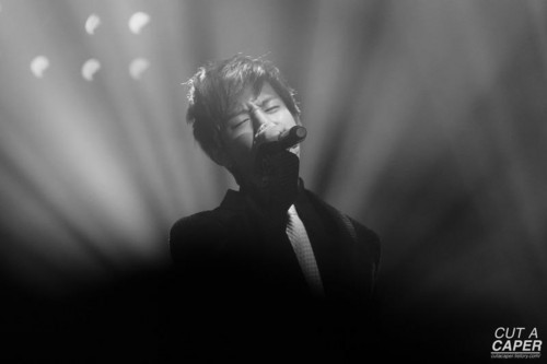daehyun live on earth <3