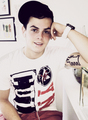 daniel sahyounie ♥♥ - janoskians photo