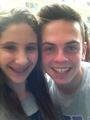 daniel sahyounie with his fans ♥♥