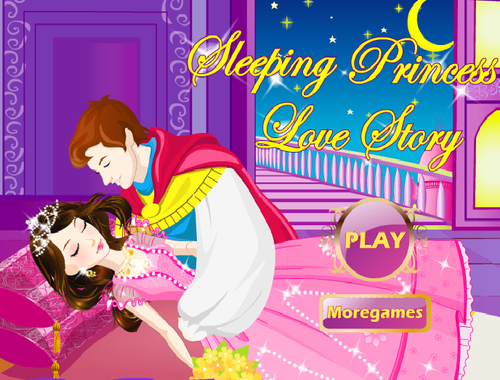 dream of princess- dressup24h