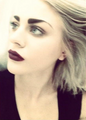 frances b - frances-bean-cobain photo