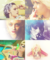 hello world, i'm you wild girl <3 - the-runaways-movie fan art