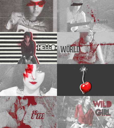 hello world, i&#39;m Ты wild girl <3