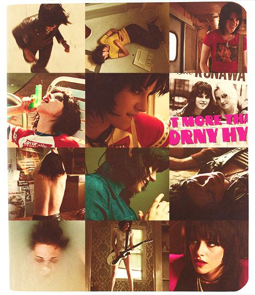 Runaway Girl Movie Girl