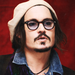icons - johnny-depp icon