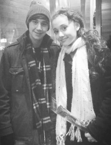 jai brooks and ariana grande ♥♥