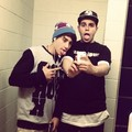 jai brooks and james yammouni ♥♥ - janoskians photo