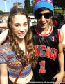 jai brooks with his fans ♥♥ - janoskians photo