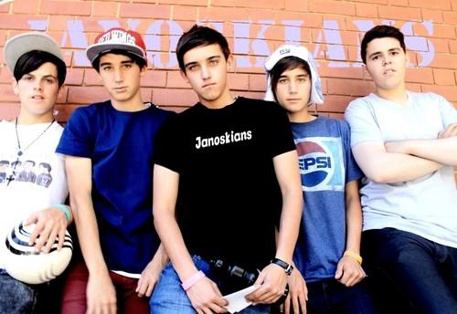 janoskians ♥♥