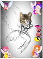 lol - fairies fan art