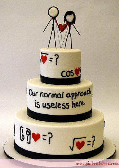 Love Images In Cake : love cake - Love Photo (34059018) - Fanpop