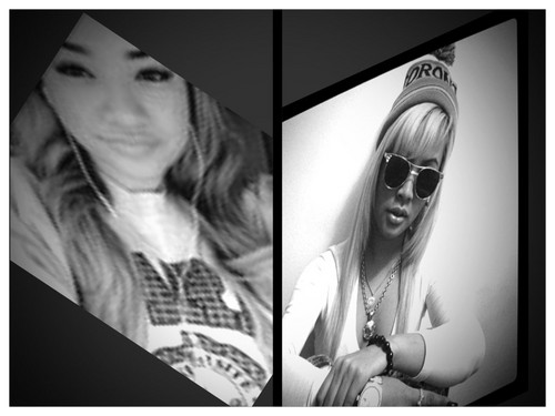 me  - honey-cocaine Fan Art