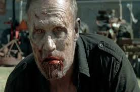 merle zombie - the-walking-dead Photo
