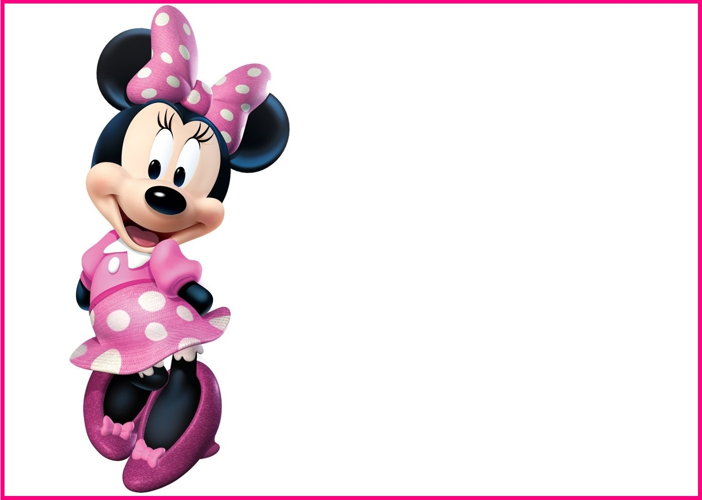 Min mickey and minnie photo 34043107 fanpop - Minni et mickey ...