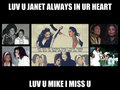 missing u - janet-jackson fan art