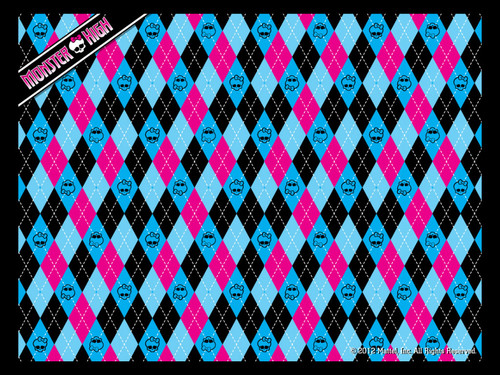 Monster High wallpaper entitled monster high