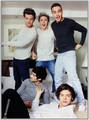 one direction photoshoot, 2013 - one-direction photo
