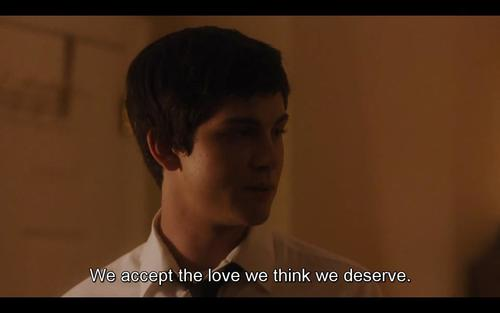 perks of being w wallflower