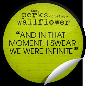 perks of being w wallflower
