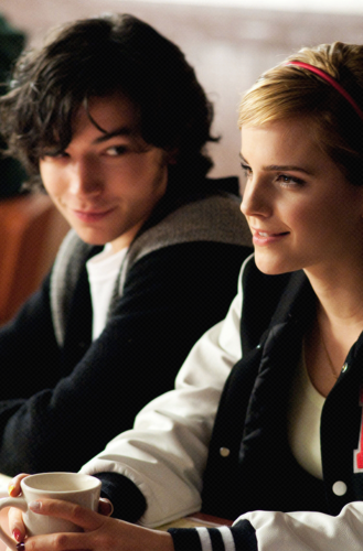 The Perks of being a Wallflower Movie پیپر وال titled perks of being w wallflower