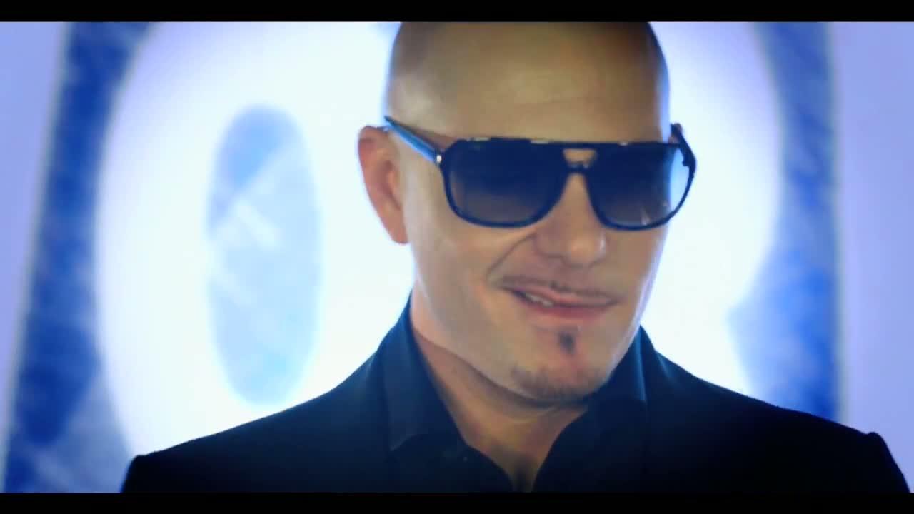 pitbull(International love) - Pitbull (rapper) Photo
