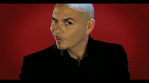 pitbull(International love)