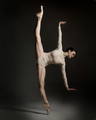 pointee ballet - ballet photo