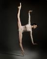 pointee ballet