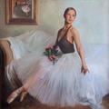 prime ballerina