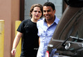 prince jackson and his cousin tj jackson in calabasas :) march 2013  - prince-michael-jackson photo