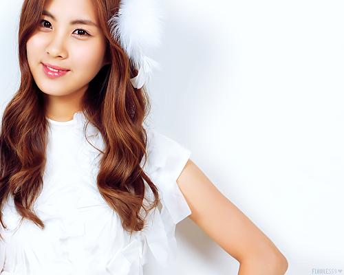 random pics of seohyun