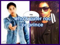 roc vs. prince - mindless-behavior fan art