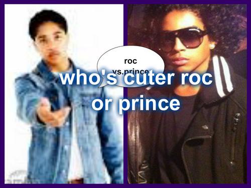 roc vs. prince