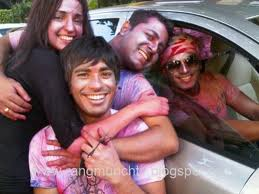 iss pyaar no kya naam doon fond d'écran with an automobile called sanaya holi
