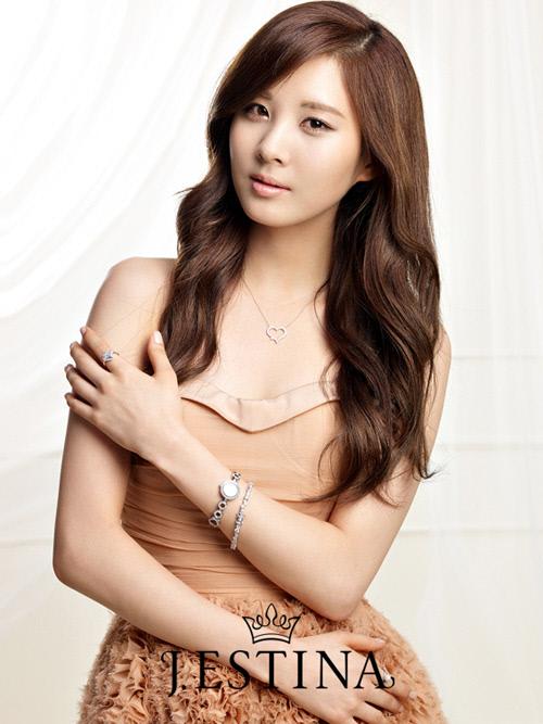 Seohyun girls generation seohyun