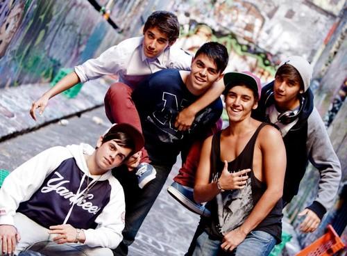 the janoskians ♥♥