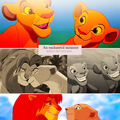 the lion king - the-lion-king fan art