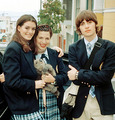 the princess diaries - the-princess-diaries photo