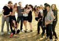 twilight cast photoshoot 2008 - twilight-series photo