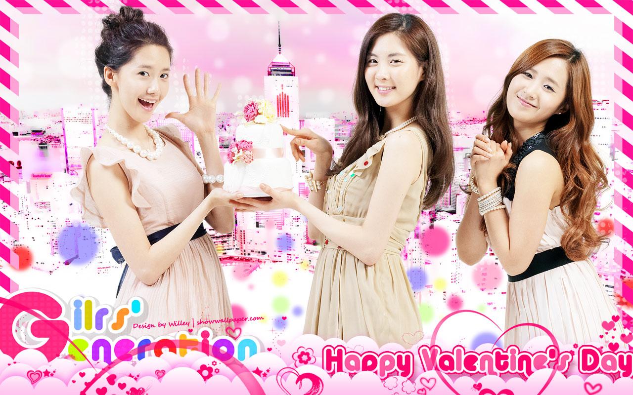 yuri seohyun and yoona - photo #27