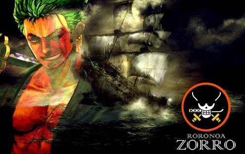 Doodllecake Images Zoro Wallpaper And Background Photos